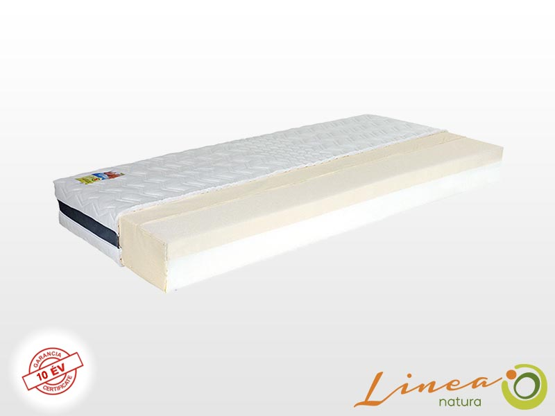 Lineanatura MemoFIT SUPER memory matrac 90x200 cm Evolution huzattal BEMUTATÓ DARAB AKCIÓ