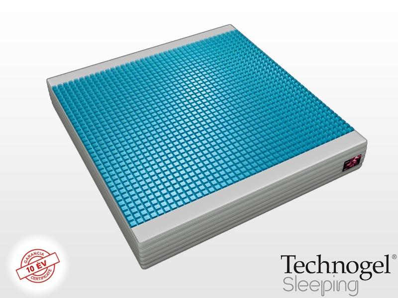 Original Technogel ®  Estasi zselés matrac 100x200 cm