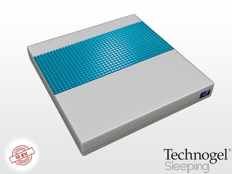 Original Technogel ®  Piacere zselés matrac 100x200 cm