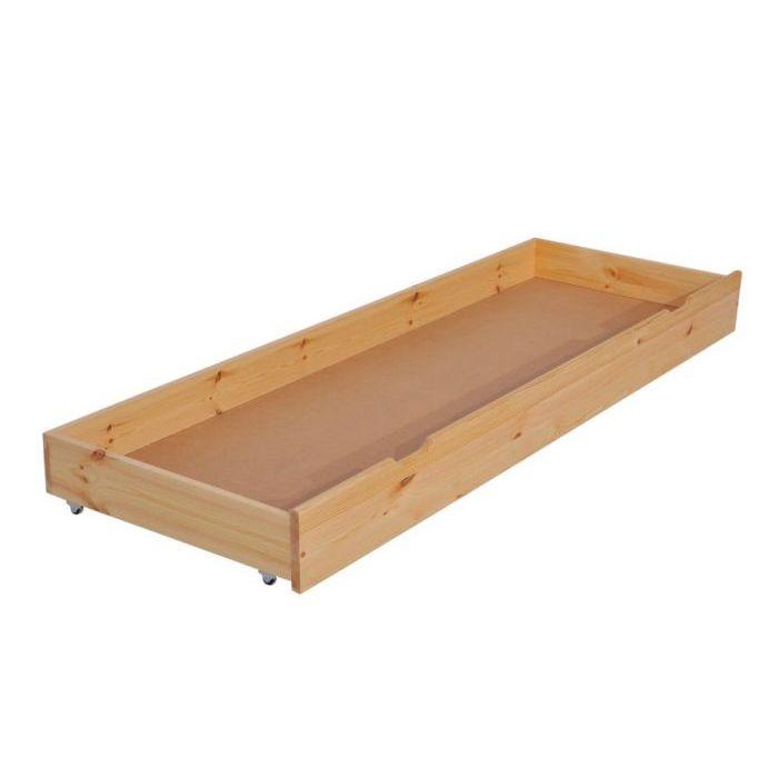 Kofa bükk ágyneműtartó fiók 150x78 cm